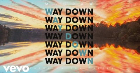 way down tim mcgraw