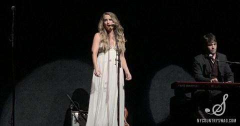 Caitlyn Smith Nightfall Tour