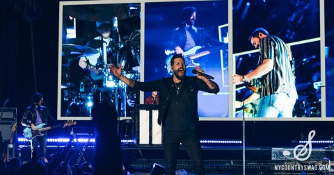 Country Concerts Canceled Or Postponed