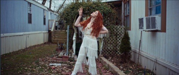 Caylee Hammack Reba Redhead