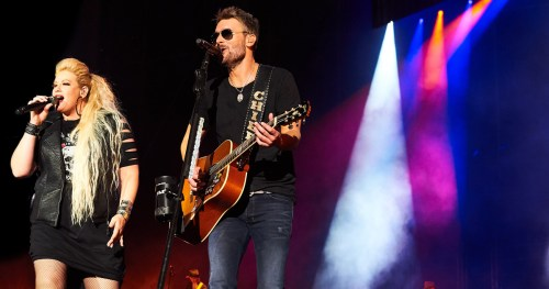 Eric Church New Song Hell Of A View
