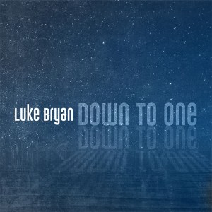 "Luke Bryan earns #1 with ""Down To One"""