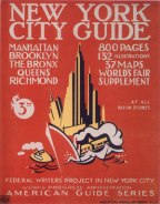 Guide Book, NYC