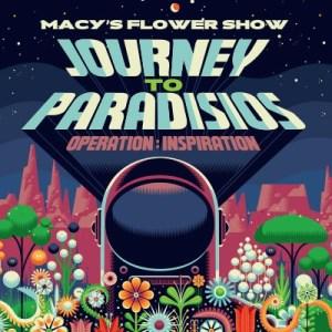 0d5d8d94b06 Macy s Flower Show 2019- Sunday March 24th- Sunday April 7th ...