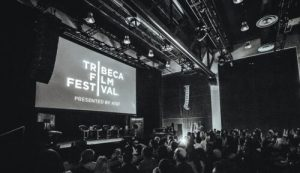 Breaking Records at the @Tribeca Film Festival's Jury and Audience Awards