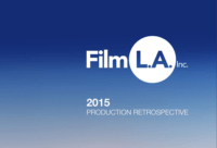 California Still Top Film Locale, Study Says, But UK Makes More Money