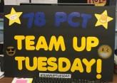 TUT Sign (78 Pct)