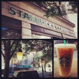 96th and Madison Starbucks