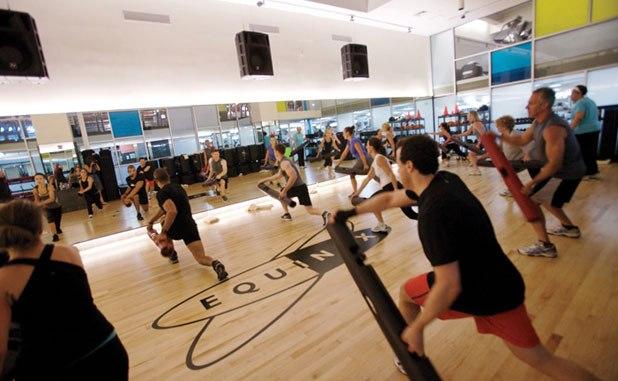 Equinox corporate Gym membership price hike! - NYC Talking