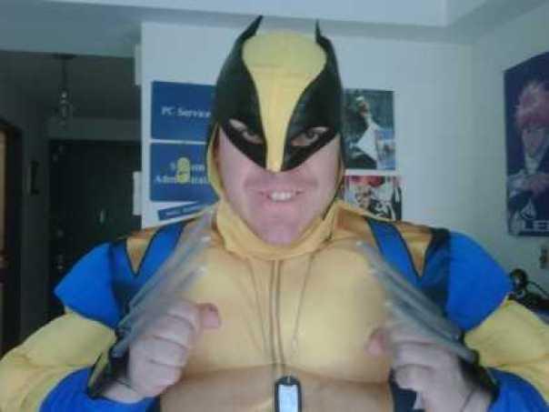 nyctalking costume