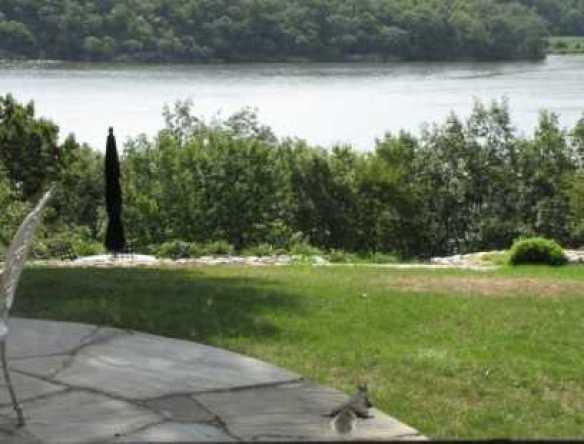Hudson River Crest
