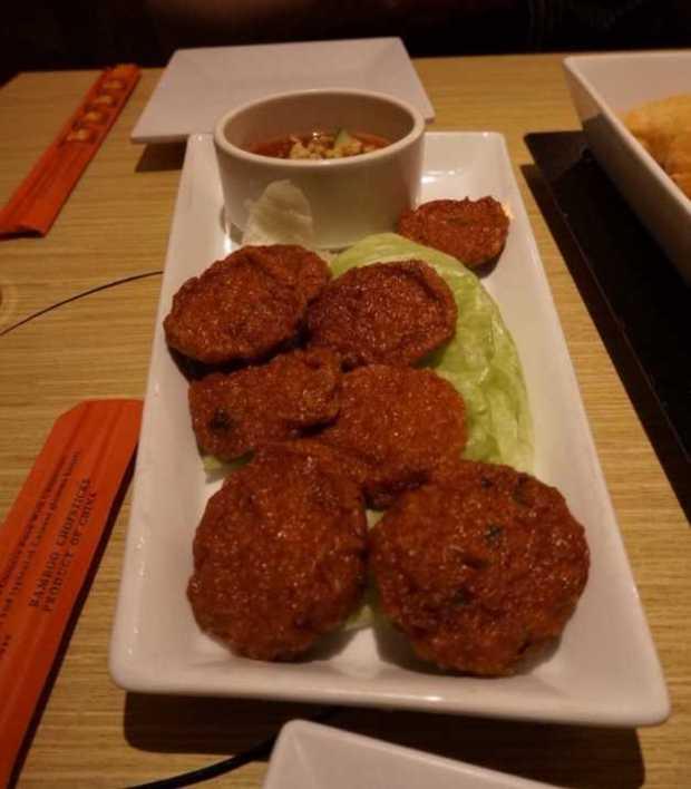 suki thai shabu fish cakes