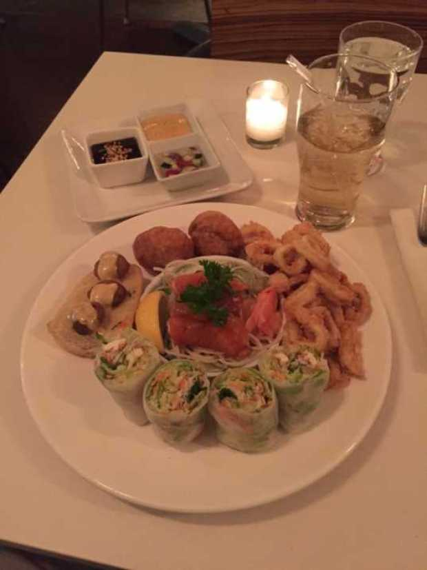 NYCTalking Bangkok Cuisine 2