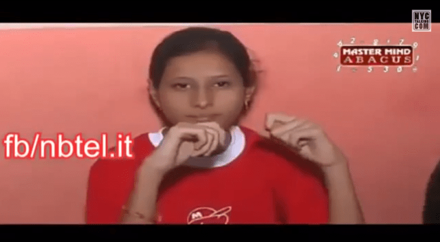 indian math wiz