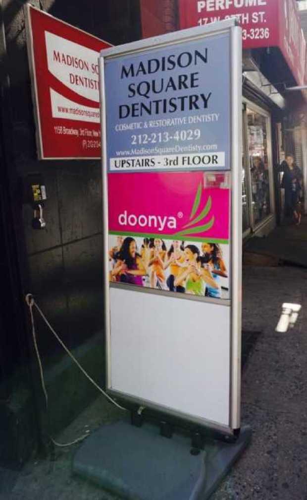 Doonya Ad