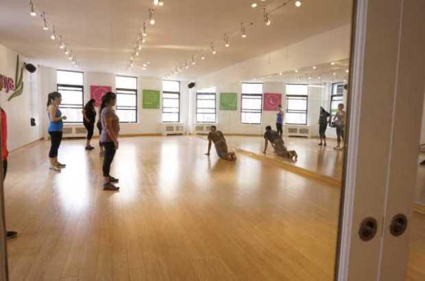 Doonya Studio 2