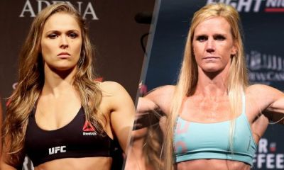 Ronda Rousey Knocked Out: Now Everybody Is Hating On Her!