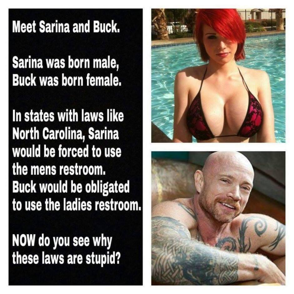 buck sarina