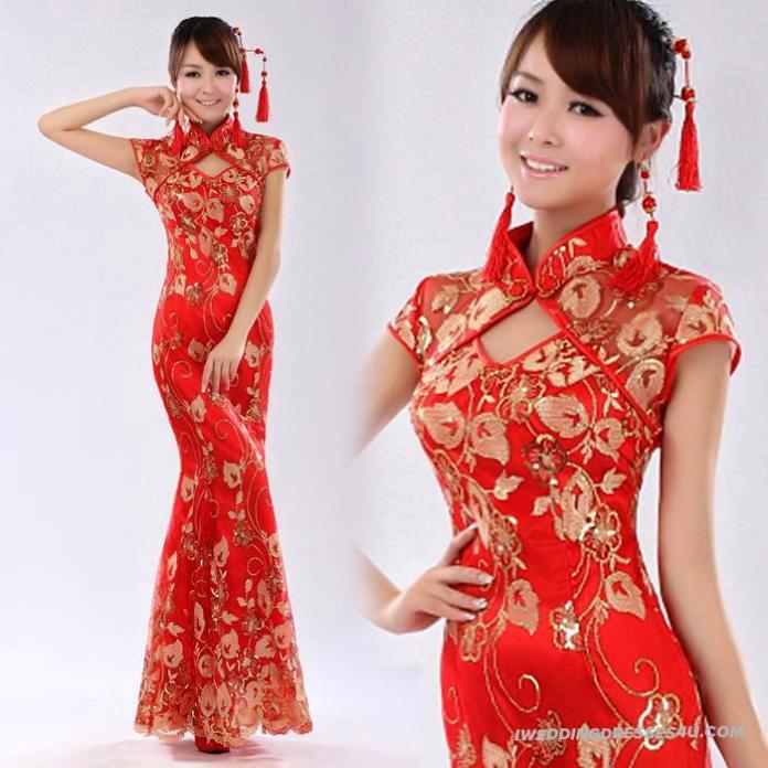 chinese outfit