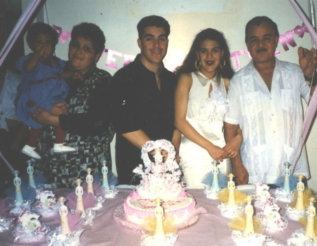 angelrtalk family