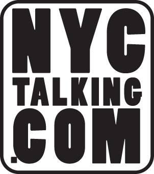 NYCTalking logo