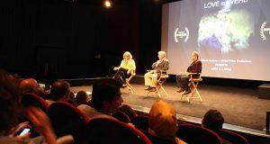 Hizmet Hareketi'ni anlatan belgesel New York'ta