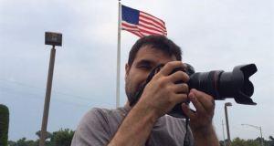 ABD polisi Ferguson'daki AA muhabirini ölüm tehdidiyle gözaltına aldı