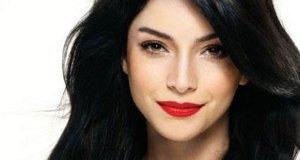 Amerika'da ilk Türk marka yüzü Merve Boluğur