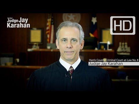 Jay Karahan Houston'daki Hakimlik Seçimlerinden Zaferle Çıktı
