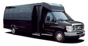 Shuttle Bus Rentals Manhattan