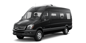 14 passenger sprinter van for rent in NY, NJ & CT