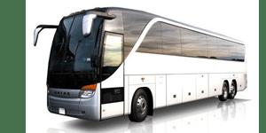 Luxury Buses Rental