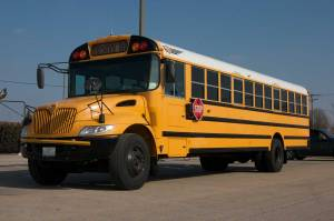 School Bus Rental in NY including Manhattan NYC, Brooklyn, Queens, New York, Long Island and also nearby NJ