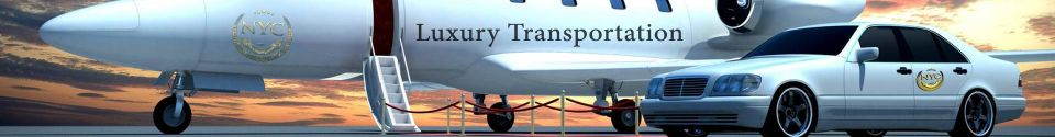 Luxury-Transportation