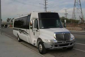 Party Bus Rental Manhattan
