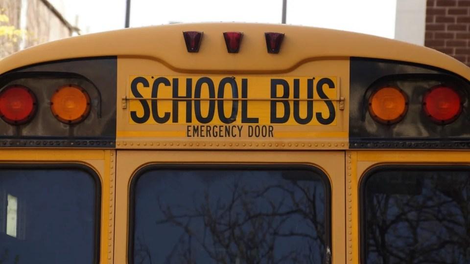 Charter School Bus Rental NYC Metro