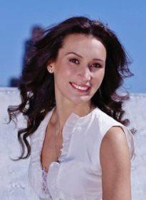 Boriana Deltcheva