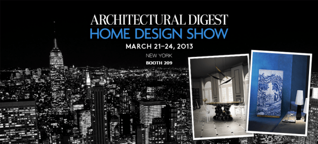 28 home design show new york architectural digest - Home Design Show Nyc