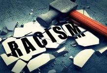 Eu Racism