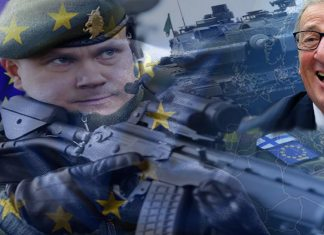 EU Army