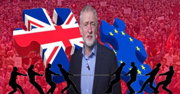 Labour brexit