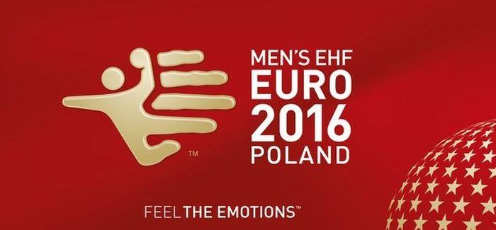 Férfi kézilabda: Hibátlan mérleggel jutottunk ki az EB-re