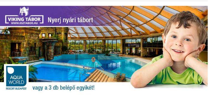 Regio játék nyereményjáték: nyerj nyári tábort