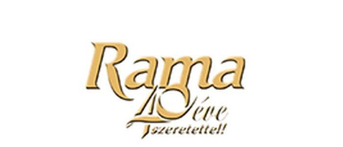 Ismét Rama sütőmargarin nyereményjáték