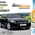 OMV nyereményjáték - nyerj egy Mercedes gépkocsit