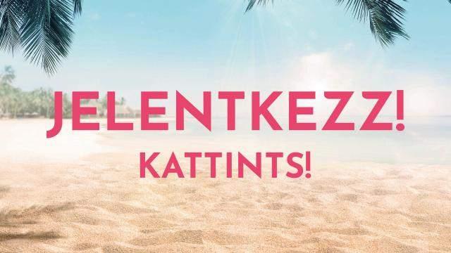 Love Island - 20 millió a tét - jelentkezz az RTL Klub új műsorába