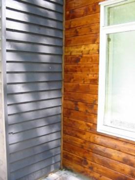 Blokhusbrædder - 150 mm. miljørigig træbeklædning