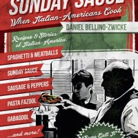 GINO'S SECRET SAUCE In SUNDAY SAUCE