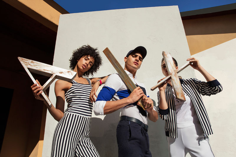 AX_Editorial images SS18_8_Group