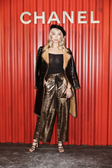 Soojoo PARK_PARIS-HAMBURG 201718 METIERS D'ART REPLICA IN MOSCOW 1
